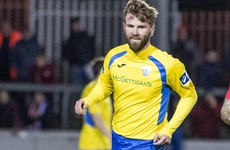 Wixted and Brennan on target as Drogheda United prevail against Finn Harps