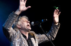 Geldof draws ire of Greek Cypriots over concert in Turkish-occupied area