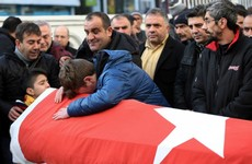 US forces say they have killed man responsible for Istanbul nightclub attack