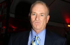 O'Reilly could get €23m payout from Fox after being ousted over sexual harassment allegations