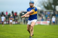 Jason Forde included as Tipperary make 2 changes for National Hurling League final