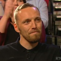 The handsome Bord Gáis engineer appeared on The Late Late Show and there was *so much* innuendo