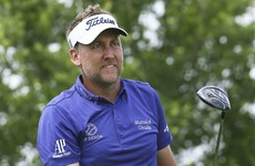 Ian Poulter has lost his PGA Tour card after missing the cut in Texas