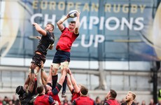 Sickeningly good Sarries and more talking points as Munster bow out of Europe