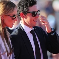 Here is everything we know about Rory McIlroy's ridiculously fancy wedding in Mayo