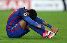 No Neymar! Barca confirm striker will not play in el Clasico as ban dispute drags on