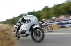 Biker seriously injured on last lap of Tandragee 100 race