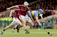 Flynn fires two goals as Galway hand out 16-point beating to Tipperary in league final