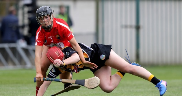 Impressive Kilkenny lay down championship marker with league final win over Cork