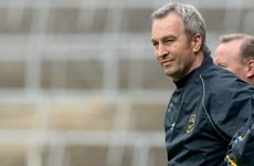 The worst performance during Michael Ryan's reign as Tipperary hurling manager