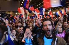 Poll: Who would get your vote in the French presidential election?