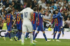 Messi's sensational 93rd-minute winner is Barcelona at their counter-attacking best