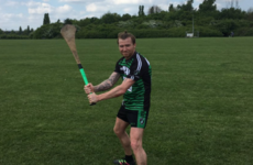 Tyrone All-Ireland winner Mulligan could line out for London after playing club hurling game yesterday