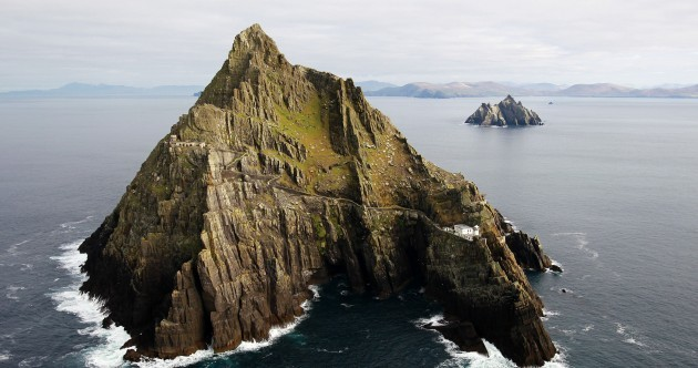 Skellig Michael to get over 150 extra visitors a day after jump in boat permits