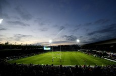 Friday Night Lights for Leinster's Pro12 semi-final as time and dates announced