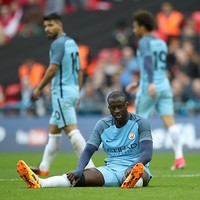 Yaya Toure lets fly at officials, says Manchester derby should be played without a referee