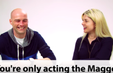 Americans tried doing Irish accents and the results are cringeworthy