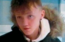 Have you seen Michael? He's been missing since Saturday