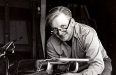 'Zen and the Art of Motorcycle Maintenance' author Robert Pirsig dies aged 88