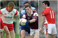 Quiz: Can you recognise these former All-Ireland U21 football winners?