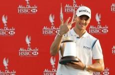 In the swing: eyes turn east as big guns head to Abu Dhabi