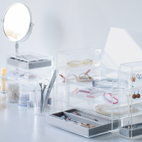 8 makeup organisers under �20 you can get right here in Ireland