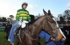 McCoy set for return at Warwick on Thursday
