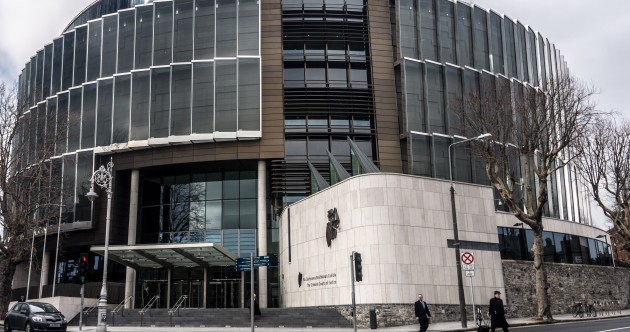 Jobstown trial suspended after juror is discharged