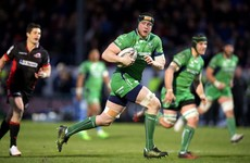 Connacht confirm contract extensions for local duo