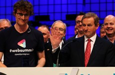 Web Summit is going on a hiring spree – including someone to deal with the Irish government