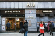 AIB has been handed a €2.2m fine for breaching anti-money laundering laws