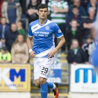 Race for Europe could boil down to clash with Rangers for former Cork City star