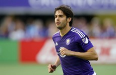 Kaka, Andrea Pirlo and the top 10 highest earners in MLS