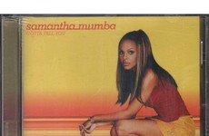 A US music magazine said Samantha Mumba's Gotta Tell You has one of 'the greatest choruses of the 21st century'