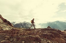 Want to feel better about life? Get out in nature
