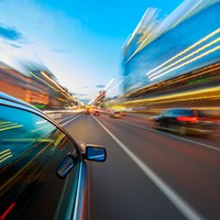 Poll: Should fines for speeding be linked to how much you earn?
