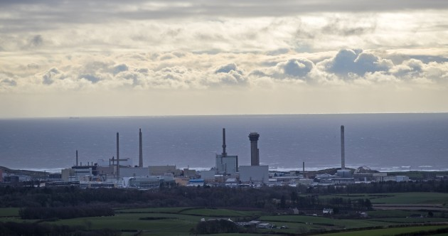 At just 128 miles from Dublin, Ireland needs assurances about Sellafield - TD