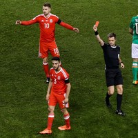 Wales defender gets two-game ban for horror tackle that broke Coleman's leg