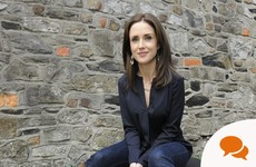 Maia Dunphy: 'I'd feel my IBS coming on like a spasm and I'd have to go home'