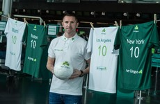 'I've got one more adventure left in me' - Keane puts retirement talk on hold for final move