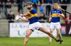All-Ireland senior hurling winner departs Tipperary panel