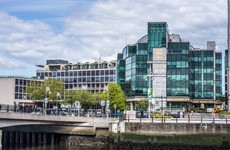 Global investment funds have made Ireland a world capital for shadow banking