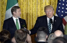 Watch out Ireland: Trump's plan to slash corporate taxes to 15% confirmed