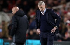 Sunderland all but relegated after bottom-two battle while late own-goal sees Arsenal take the points