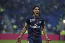 PSG rout Monaco to reach French Cup final