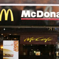 'No plans for zero hours contracts' for McDonalds in Ireland after UK u-turn
