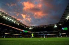 As it happened: Manchester City v Manchester United, Premier League