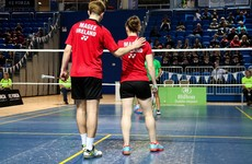 Chloe and Sam Magee one win away from Ireland's first European Championship medal