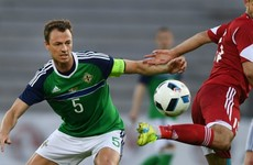 How Championship Manager helped pave the way for Jonny Evans' Northern Ireland debut