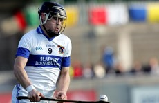 Diarmuid Connolly helped St Vincent's to a big win in the Dublin SHC tonight
